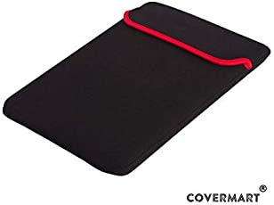 Covermart 15.6 inch Laptop Cover Reversible for Dell Inspiron 3567