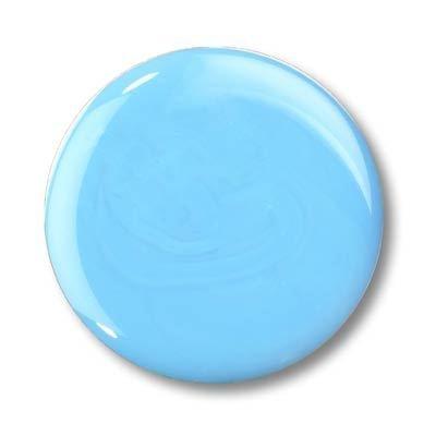 Magic Items Magic Poudre acrylique de couleur – bleu pastel N ° 13