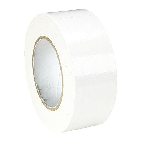 adam-hall-58063w-premium-rouleau-gaffer-50-mm-x-50-m-blanc