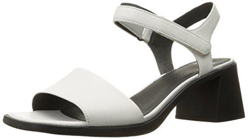 Camper Krl K200101-002 Chaussures Blanches Pour Femmes