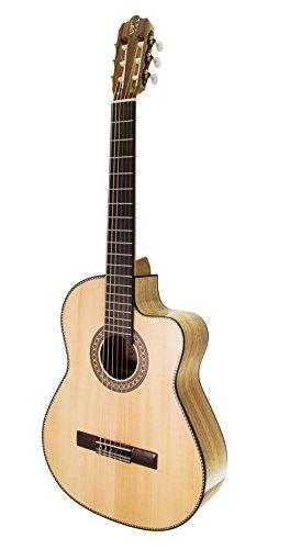 APC Instruments 10 KOA S CW - Guitarra...
