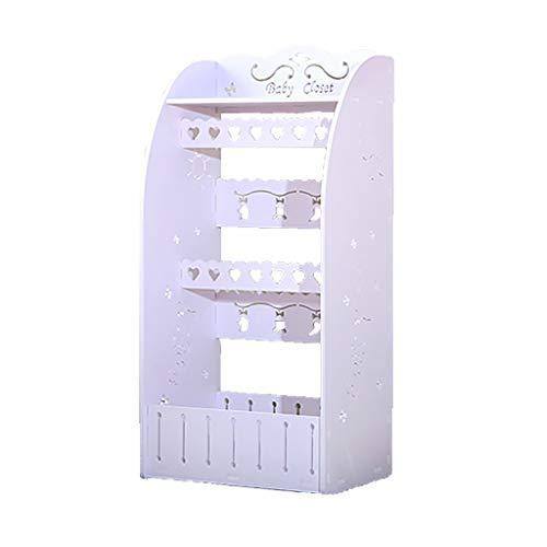 Kleiderbügel für Hunde Kleiderbügel Hundekatze Aufbewahrungsbox Massivholz Kleiderschrank Wäscheständer Wäscheständer Ständer Pet liefert (Farbe : B2) -