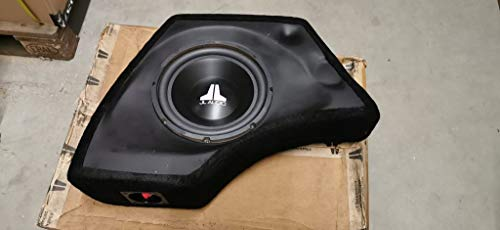 JL Audio SB-C-PTCRSR/10W0 | Stealthbox für Chrysler PT Cruiser
