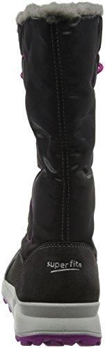 Kombi Grau Bottes Superfit Charcoal Neige femme Merida de 50qxqwgX