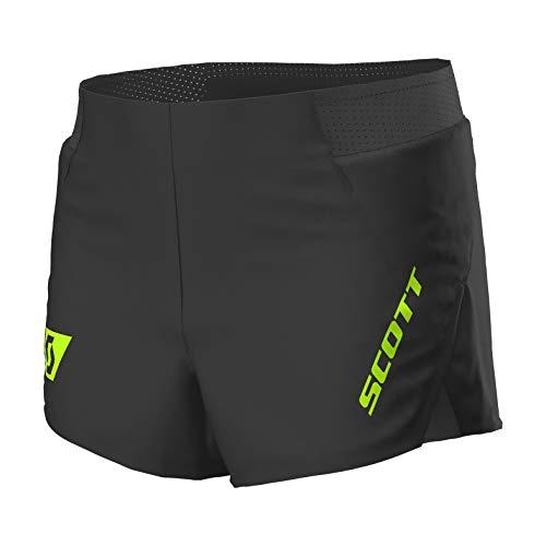 Scott Split M's RC Run - Pantaloncini da Corsa da Uomo, S