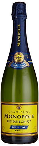 Champagne Heidsieck & Co. Monopole Blue Top Brut (1 x 0.75 l) -