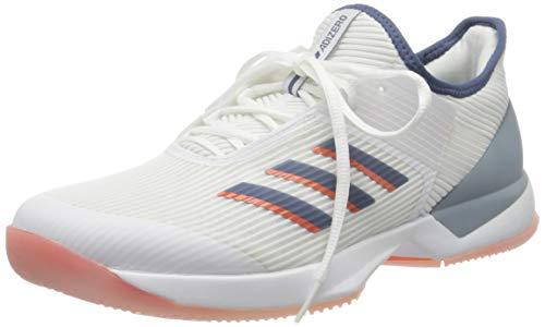 Adidas Adizero Ubersonic 3 Women's Zapatilla De Tenis - AW19-36.7