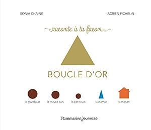 "Afficher ""Boucle d'Or"""