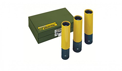 Preisvergleich Produktbild Proxxon IMPACT Steckschlüssel in extralanger Ausführung (130 mm)