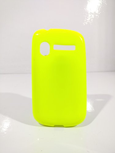 iCandy™ Colorfull Thin Soft TPU Back Cover For Micromax Bolt A27 - Parrot  available at amazon for Rs.109