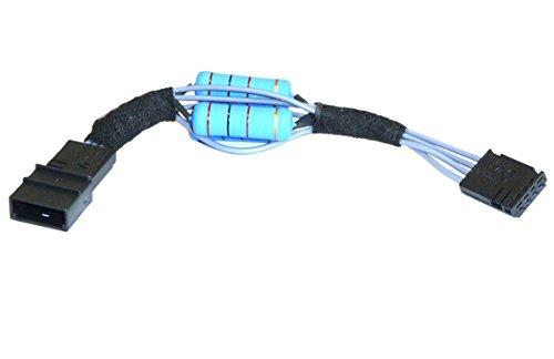 Adapter für LED Kennzeichenbeleuchtung