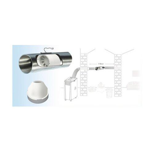 KLIMATRONIC AIR-EXTENSION-PARA TRANSFORM SERIE  12105