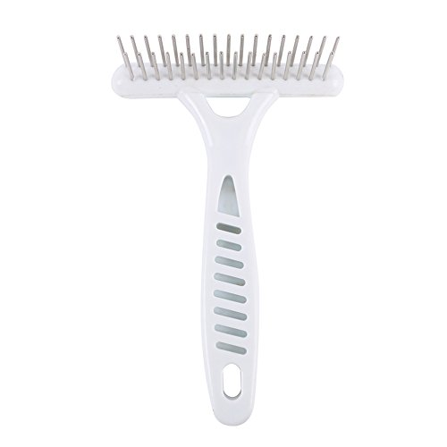 pet-grooming-tool-long-short-double-row-tooth-dog-cat-rake-comb-open-knot-stainless-steel-brush-comb