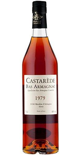 Vintage Bas Armagnac, Castarede, 70cl. d'occasion  Livré partout en Belgique