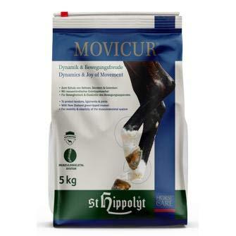St. Hippolyt Movicur 5 kg