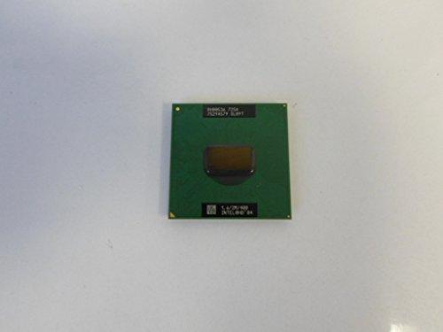 Intel-Intel 1.6/2M/400Prozessor-SL89T Intel Pda
