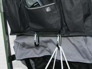 jl-childress-bottles-n-bags-stroller-console-cupholder-and-stroller-hooks-black-by-jl-childress