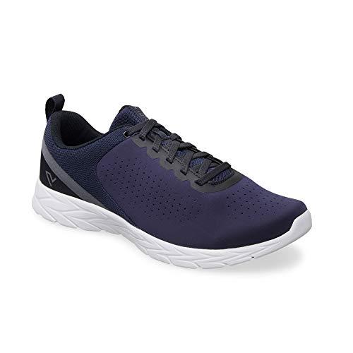 Vionic, sneaker donna, blu (marina militare), 36.5