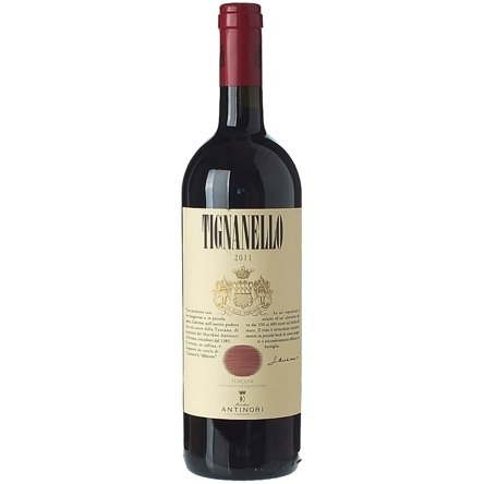 Marchesi antinori - tignanello 2014 toscana igt 0,75 lt.