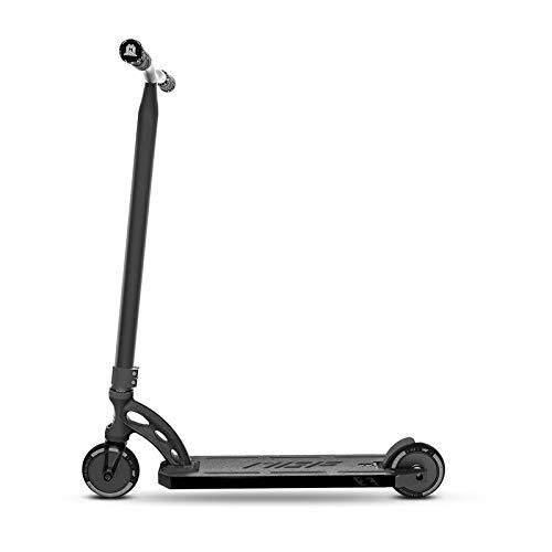 MADD MGP Gear VX9 Pro Freestyle Stunt Scooter Roller Kickscooter Tretroller Stuntscooter (schwarz)