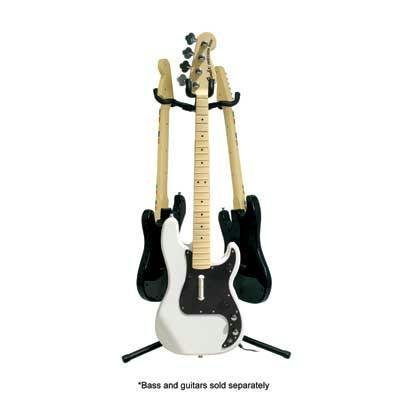 Guitar Stand MC Rock Band TripleTree auch für XB360, Wii, PS2 dt