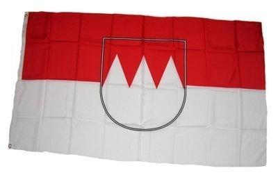 Flaggenking 17011