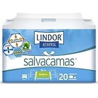 SALVACAMAS LINDOR 60X180