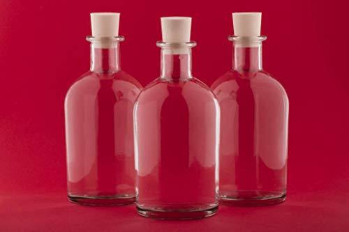 10x Diy Leer : Flaschen leer prototyp tester