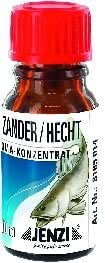 JENZI fangblitz appât huile 10 mL/lrochet/sandre)