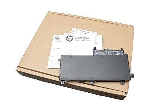 IPC-Computer Akku 48Wh Original T7B31AA für Hewlett Packard ProBook 640 G2, 640 G3, 640 G4, 645 G2, 645 G3, 650 G2, 650 G3, 655 G2, 655 G3 - Hp 640
