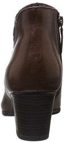 Tamaris 25016, Bottes Classiques Femme Marron (Muscat 311)