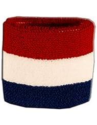 Digni® Poignet éponge avec drapeau Pays-Bas