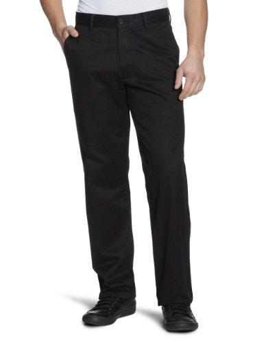 dockers-mens-d2-all-the-time-regular-fit-khaki-straight-trousers-black-w32-l34