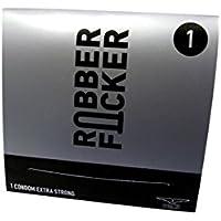 Mister B Gummi Fucker Pocket Kondom preisvergleich bei billige-tabletten.eu