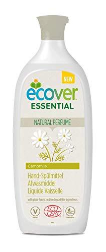 Ecover Hand-Geschirrspülmittel, Kamille, 1er Pack (1 x 1 L) -