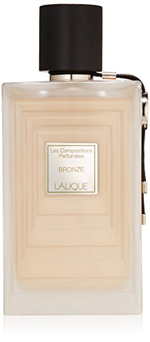 Lalique Les Compositions Parfumees Silver Eau De Parfum Spray 3.3 oz / 100 ml (Women)