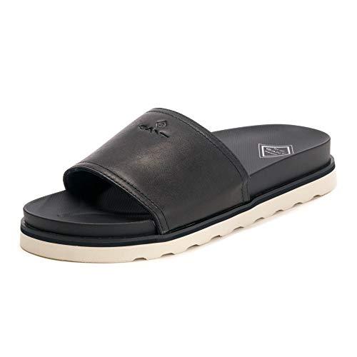 GANT Footwear Herren Honolulu Pantoletten, Blau (Marine G69), 44 EU