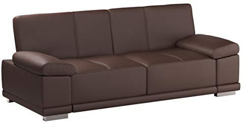 3-Sitzer Sofa Corianne Echtledercouch-180921151219