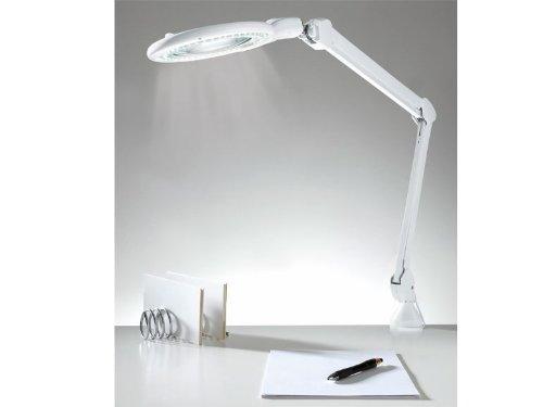 Lampada con lente ingrandimento lidl: set di precisione con lente