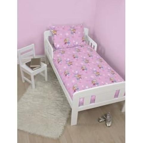 Magico Bambini letto in busta Set(441436955) - Pink Junior Set