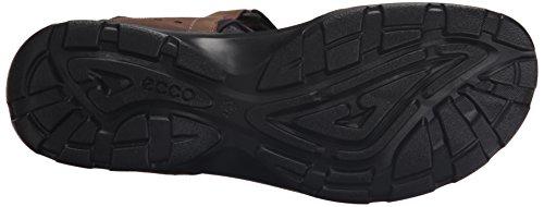Ecco Ecco Utah, Chaussures Multisport Outdoor homme Marron (2072Coffee)