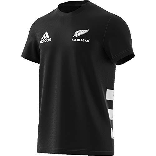 adidas T-Shirt All Blacks -
