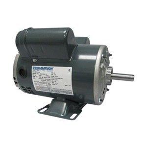 0.75 Hp Air (Air Compr Mtr, 3/4hp, 1725rpm, 115/208-230V by Marathon Electric)
