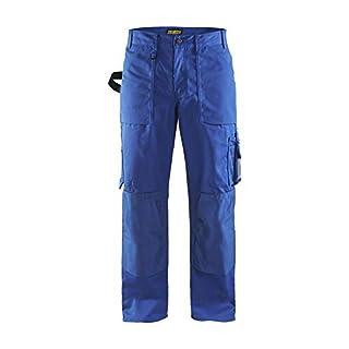 AB Blåkläder | Bundhose, Kornblumenblau, Größe C56
