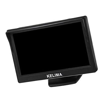 Almencla-5-Zoll-Monitor-TFT-LED-Farb-Monitor-169-Bildschirm-Video-Bildschirm-fr-Auto-LKW-Wohnmobile-Bus-Rckfahrkamera