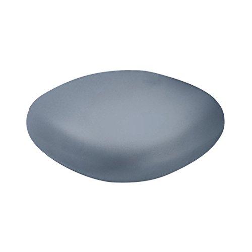 Slide Chubby Low Pouf - Table basse Bleu poudre