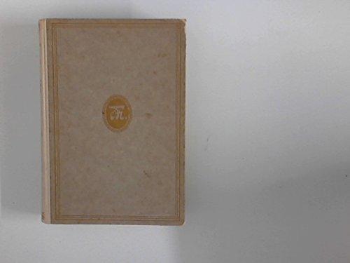 Jost Seyfried, zweiter Band : Roman in Brief- und Tagebuchblättern. Aus dem Leben eines Jeden. Sprüche eines Steinklopfers. Sturmbruch. Lieder eines Schwertschmiede. Herzblut. Tor auf!
