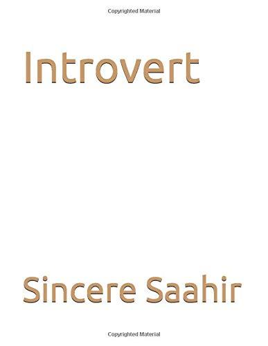 Introvert - Stream Jar