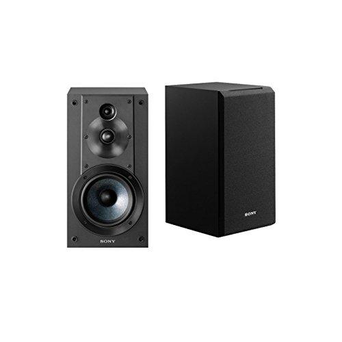 Sony-SS-CS5-Equipo-de-altavoces-estreo-de-100-W-Compatible-Hi-Res-Audio-negro