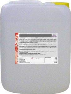 Glicole propilenico per impianti solari concentrato inibito atossico 20 kg da diluire, anticongelante, riscaldamento, chiller, macchine alimentari